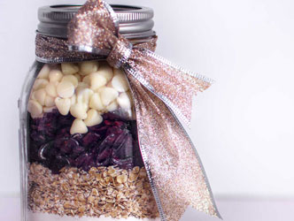 Cookie Jar Recipe Gift
