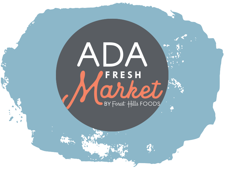 Connect with Ada Fresh Market on Facebook.