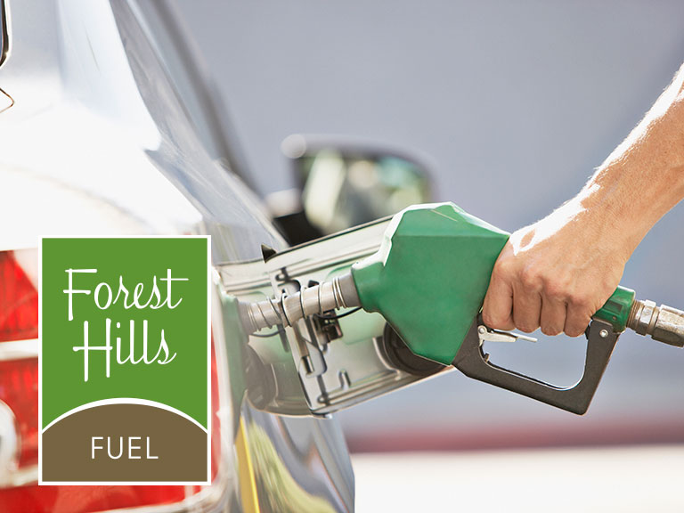 Forest Hills Fuel
