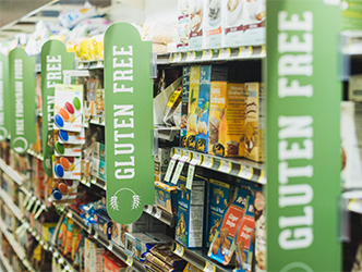 Living Well Gluten Free at Forest Hills Foods