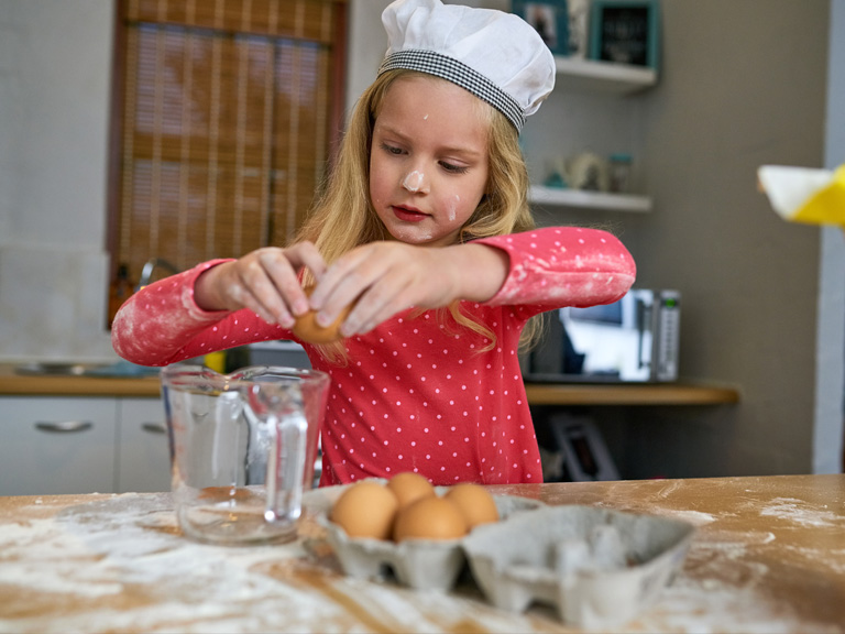 Kids Recipes from Kids Crew