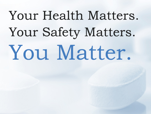 Learn about Medication Safety