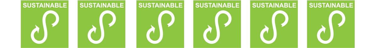 Sustainable Pathway Nutrition Icons