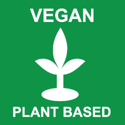 vegan plant based