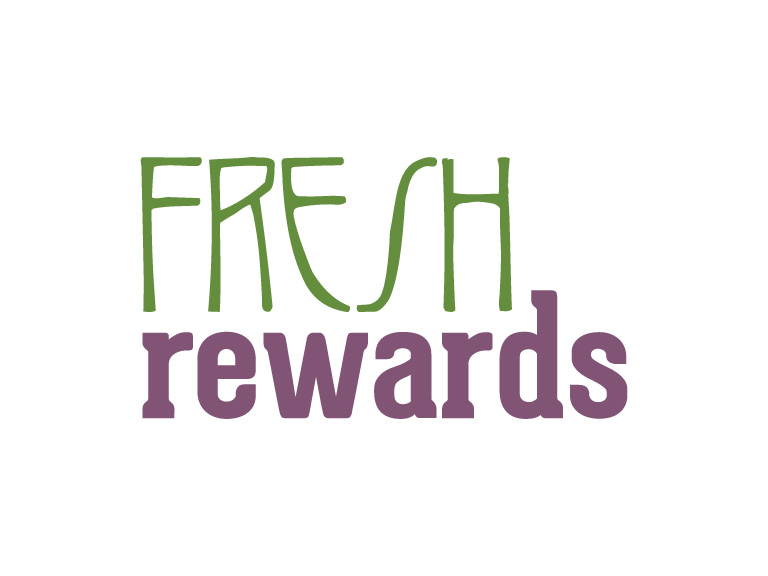 Fresh Rewards Loyalty at Forest Hills Foods