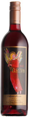 Red Electra Wine