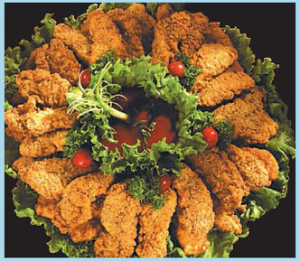 Tasty Tenders from Forest Hills Foods