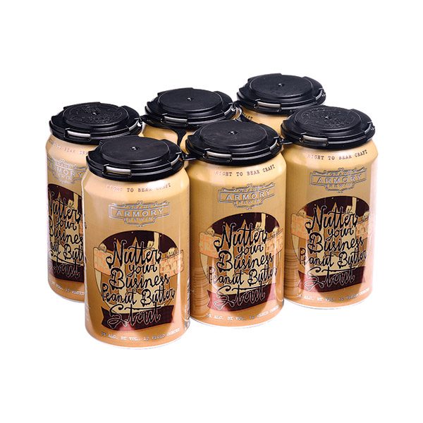 Grand Armory Nutter Your Business 6pk can