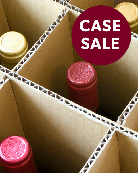 Crios Red Blend 2015  91 Points!  By The Case