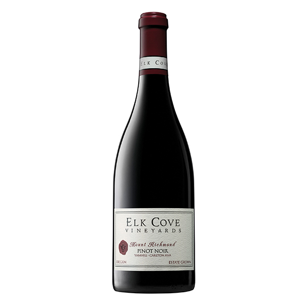 Elk Cove Mt. Richmond Pinot Noir
